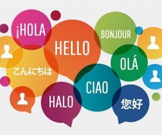 Expansão linguística no mundo