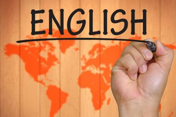 Quer falar inglês ou qualquer outro idioma?