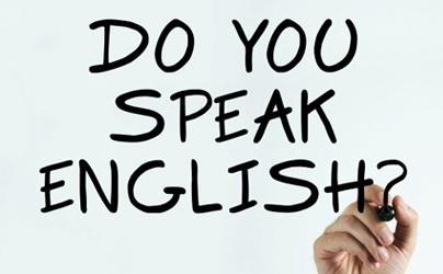 Fluência no inglês