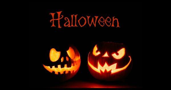 Halloween na I TOP
