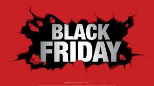 A Black Friday vem aí!