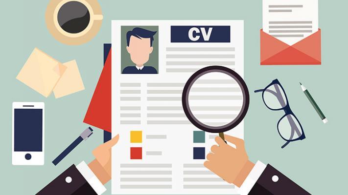 Enghish in a Job market